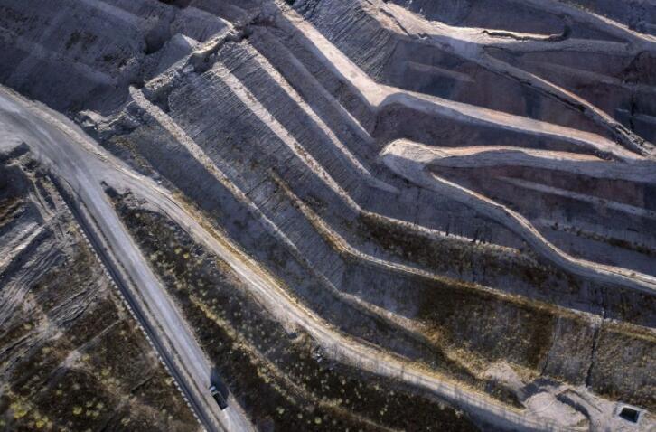 随着经济反弹 煤炭显示出其持久力