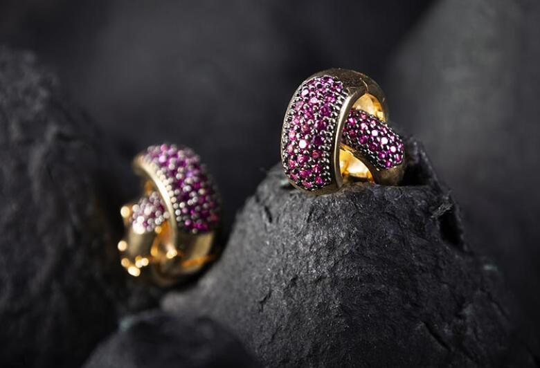 红宝石戒指改变您生活的 5 种方式