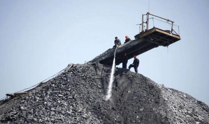 印度约40%的地区在某种程度上依赖煤炭