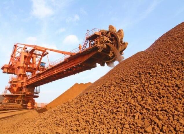 太多变数为非洲铁矿床描绘了黯淡的未来