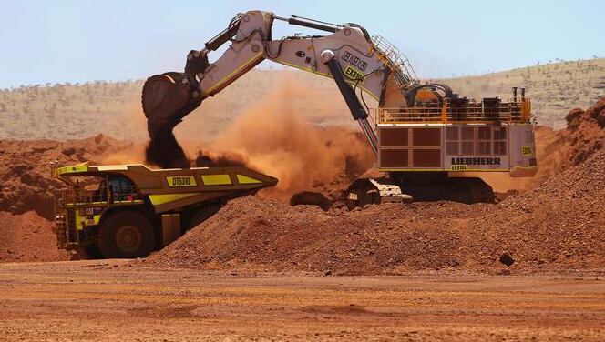 随着美国基础设施交易有助于复苏前景 铁矿石将进一步上涨